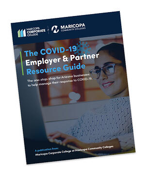 The COVID-19 Employer and Partner Resource Guide