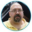 Sean Atkeson, Former Computer Support Student