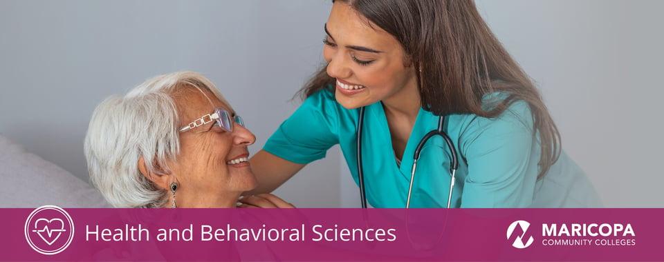 WIOA District-Health Behavioral Sciences 3