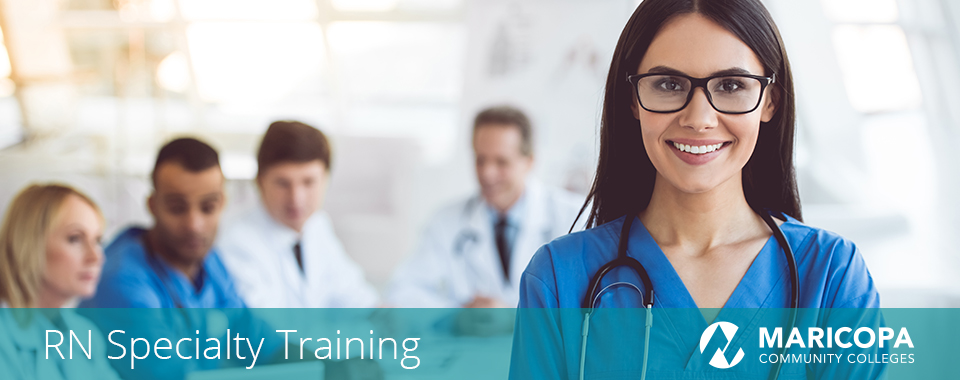 RN Specialty Training